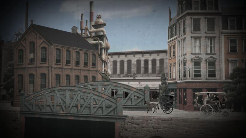 Ciudad Años 20 2