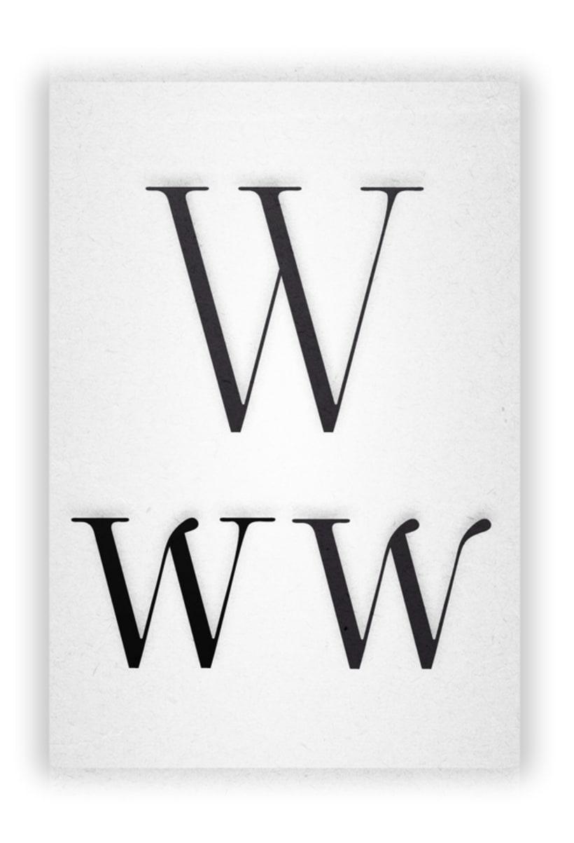 LOUSIANE (free font) 5