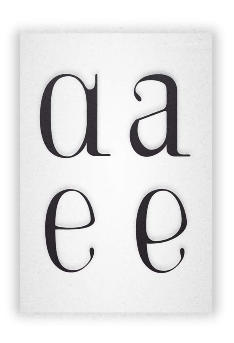 LOUSIANE (free font) 8