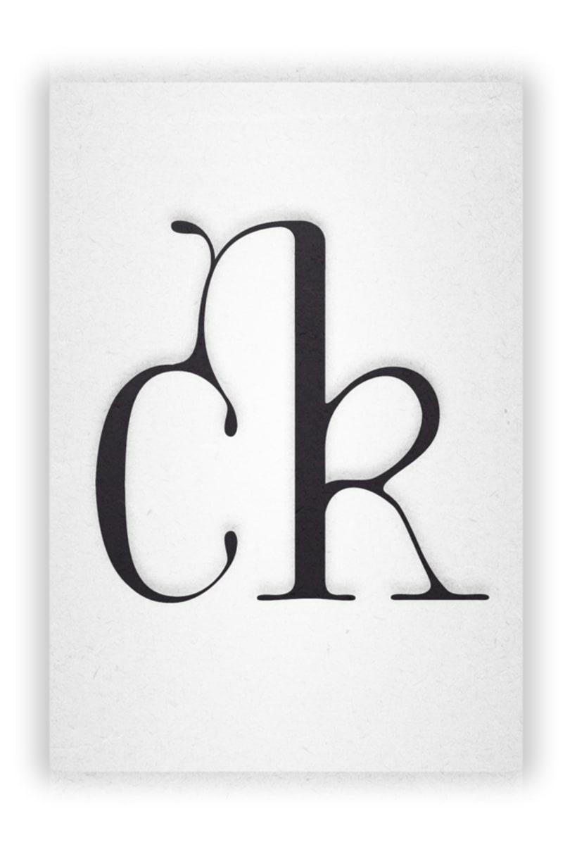 LOUSIANE (free font) 10