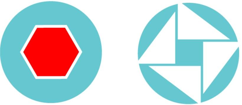 Logotipo fotografía 1