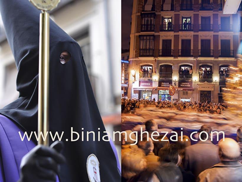 Madrid Semana Santa  0