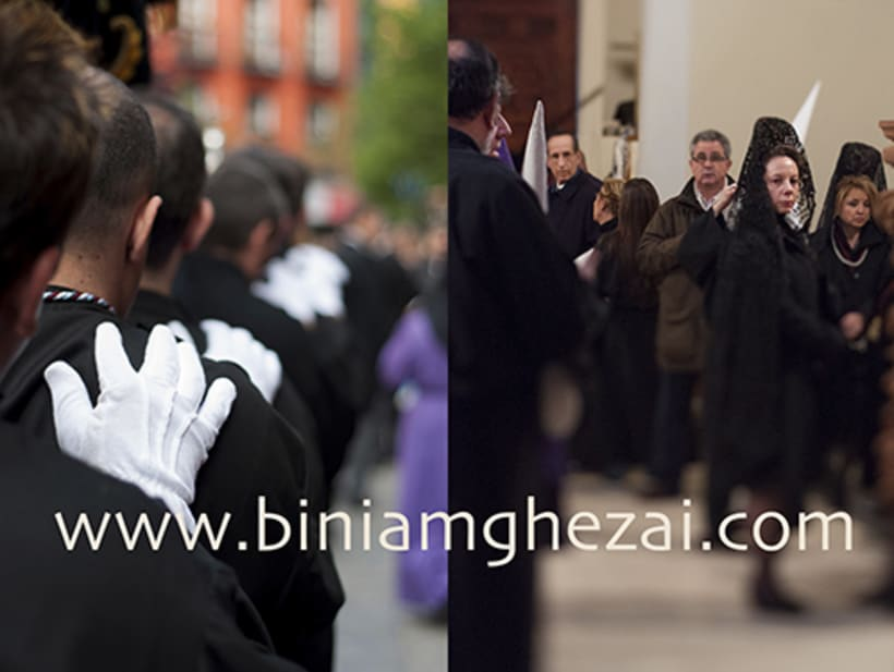 Madrid Semana Santa  4