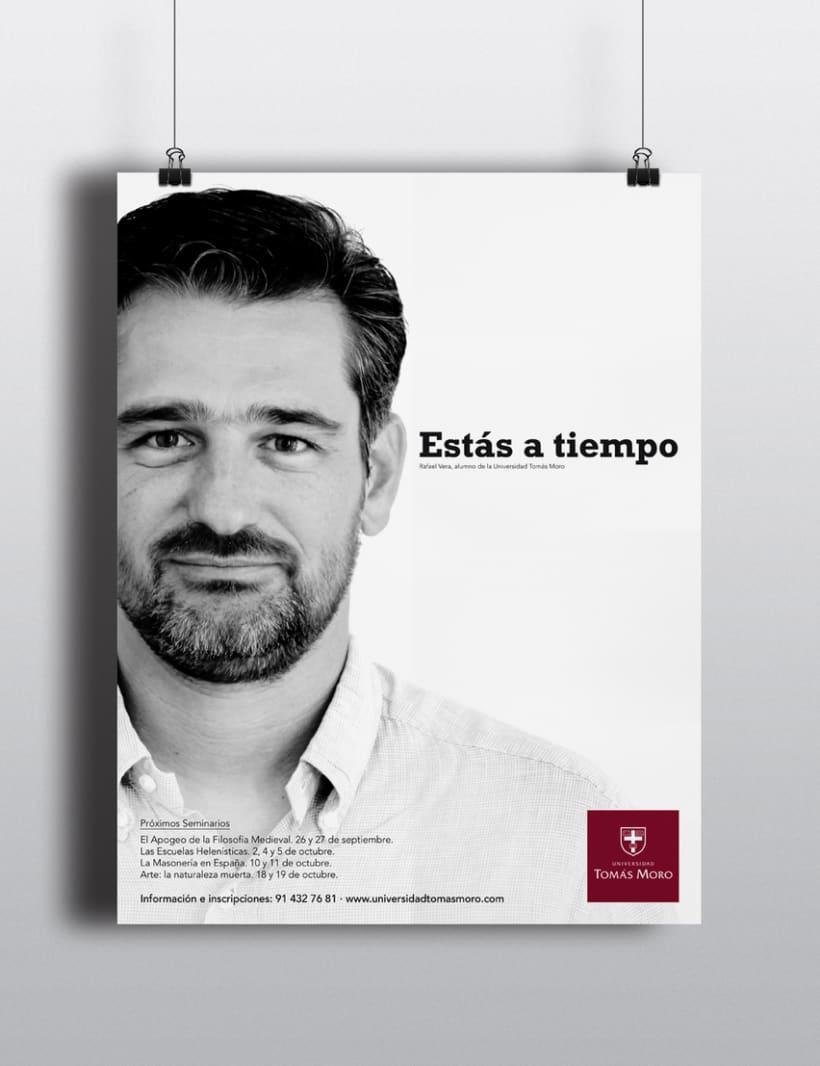 Universidad Tomás Moro 0
