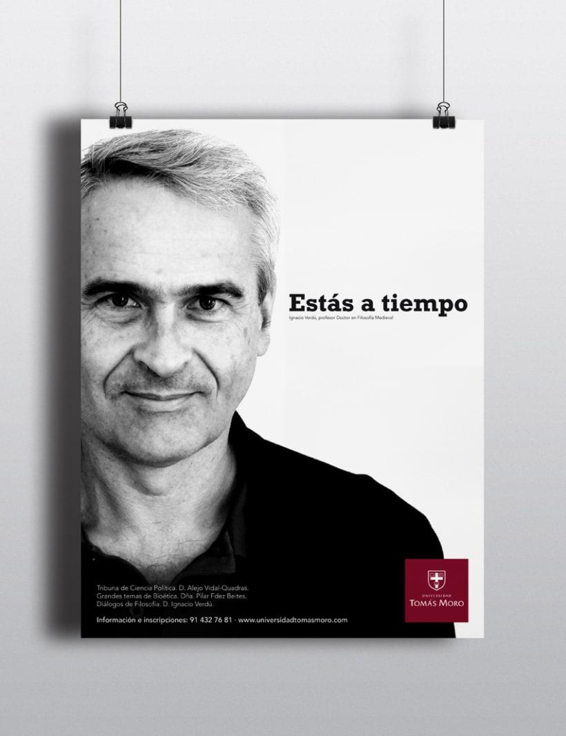 Universidad Tomás Moro 1