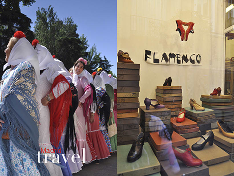 Madrid Brand 7