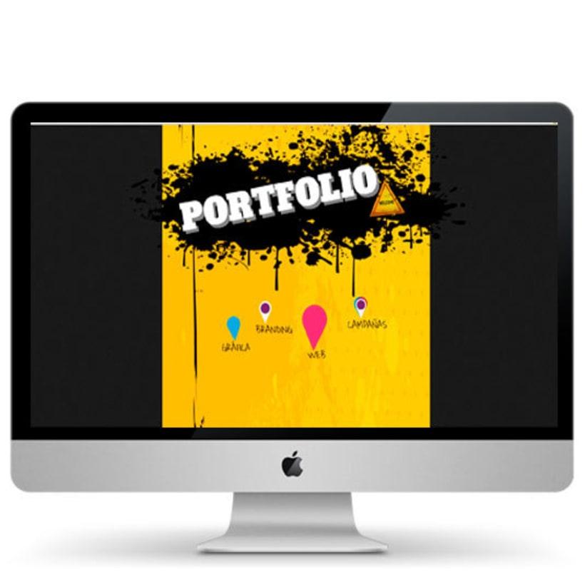 Proyecto NewPortfolio 3