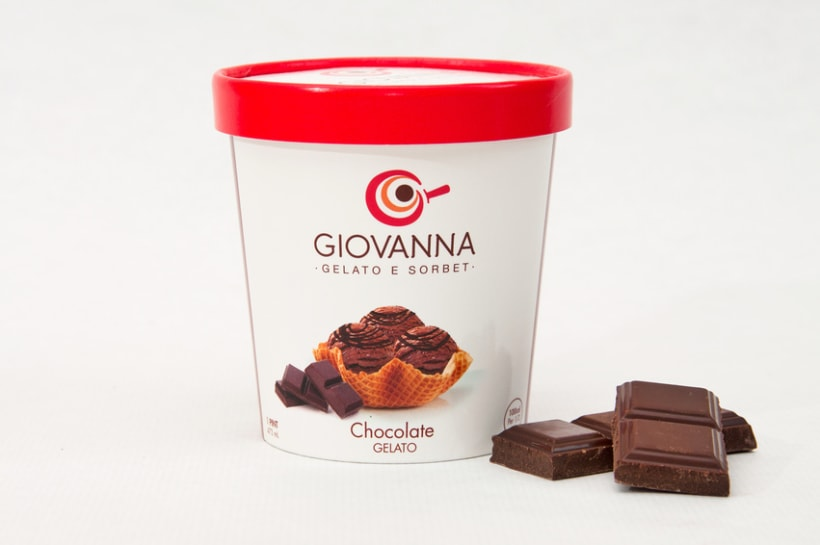 Giovanna Gelato & Sorbet 3