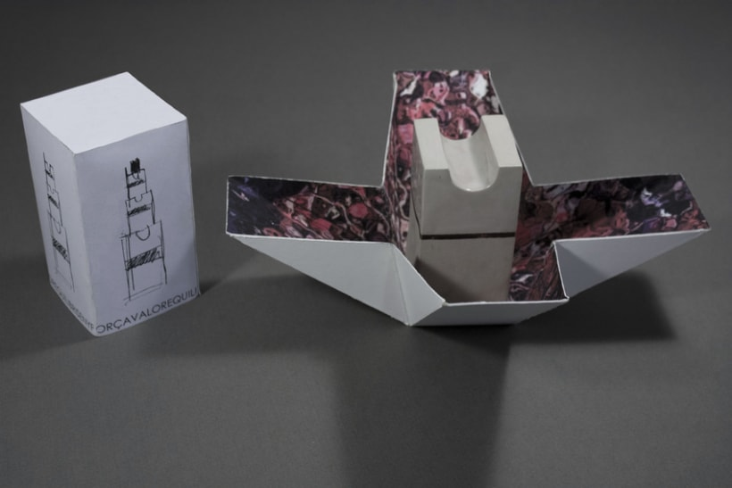 Packaging castellers cerámica 5