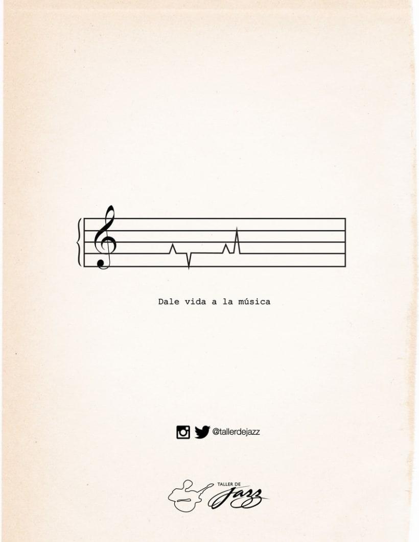 Dale Vida a la Música -1