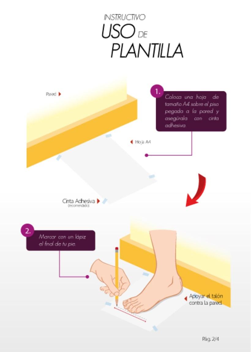 Slipsole guide 5