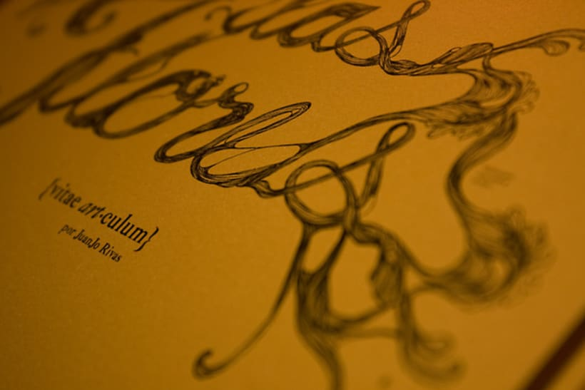 lettering digital vol.1 9