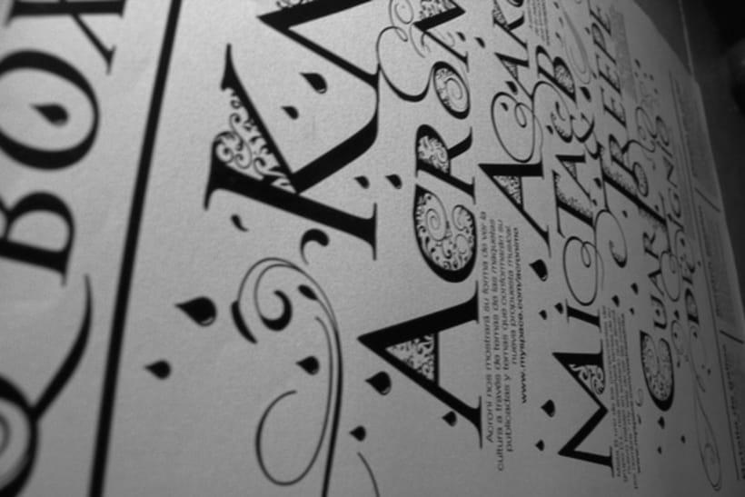 lettering digital vol.1 28
