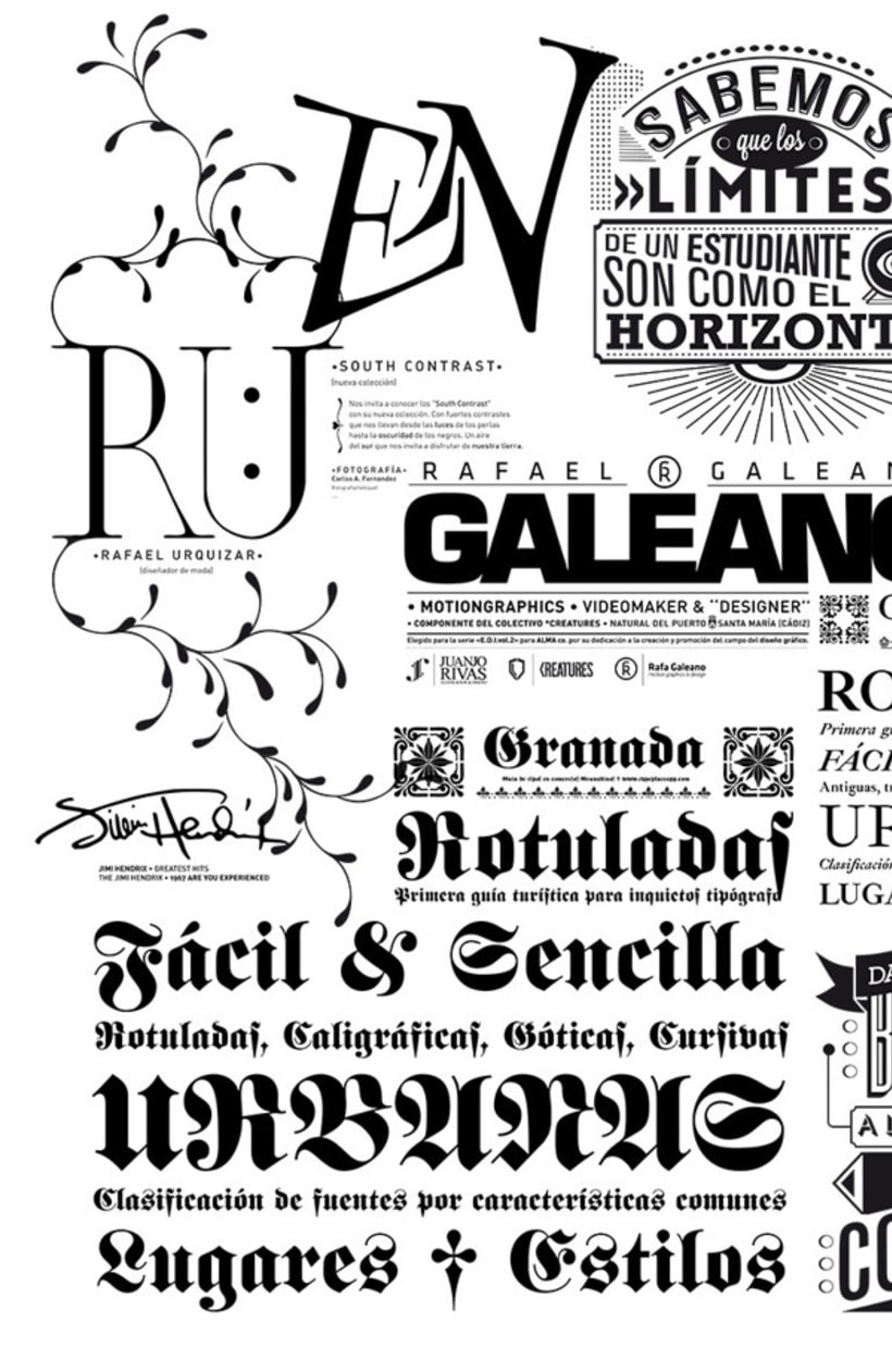 lettering digital vol.1 30