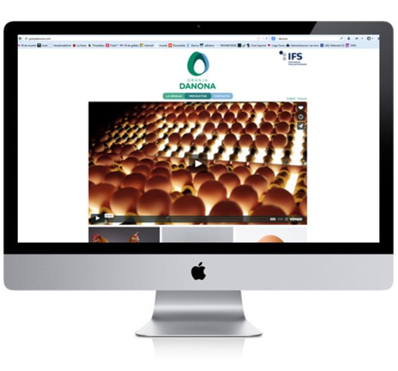 Danona Website -1