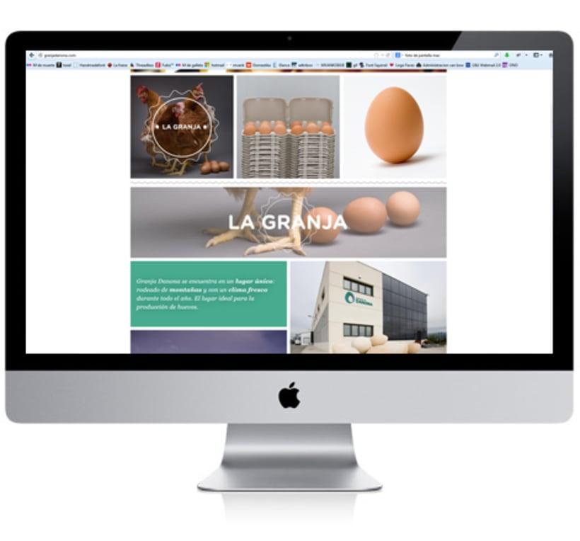 Danona Website 0