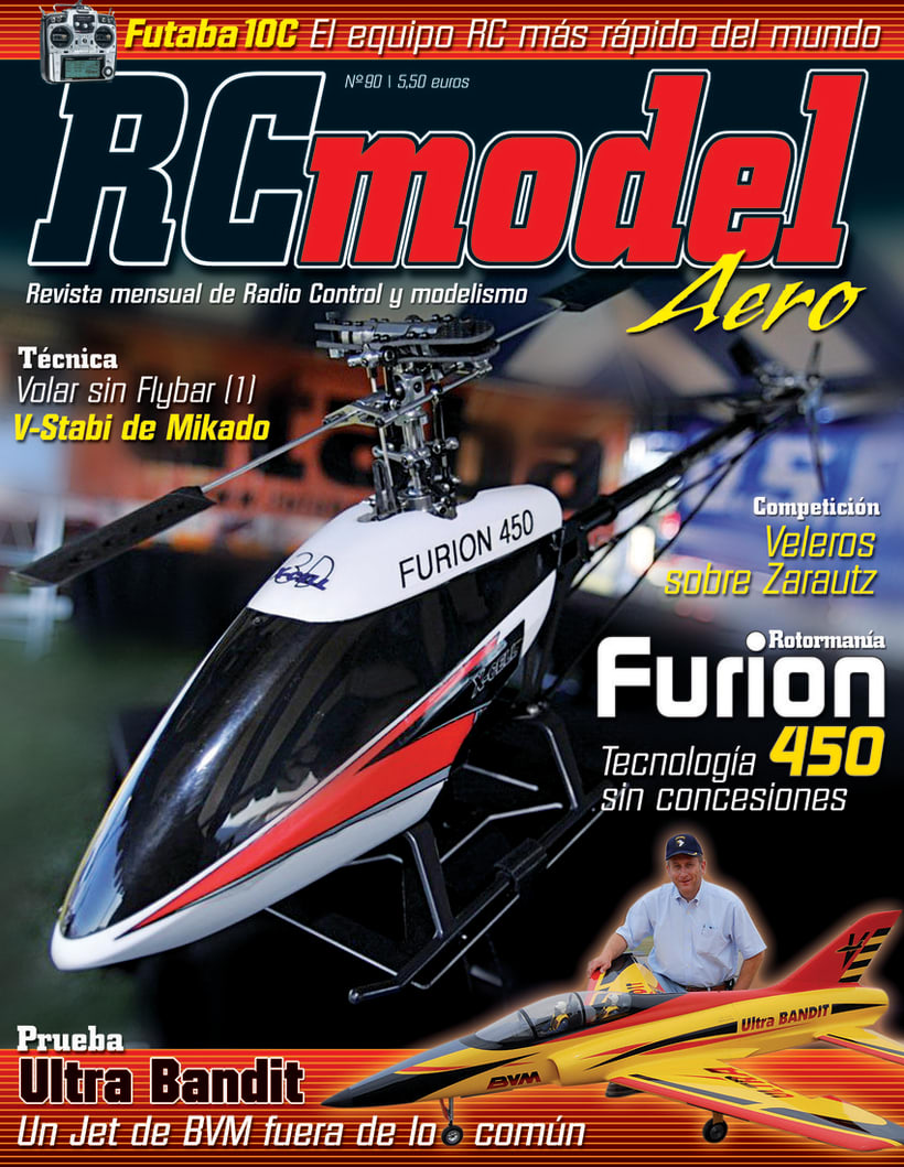 RC Model 2