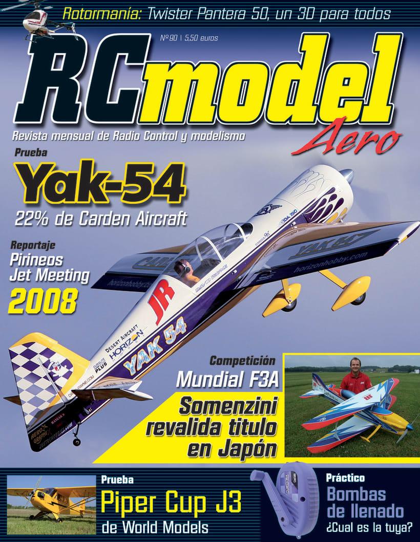 RC Model 1
