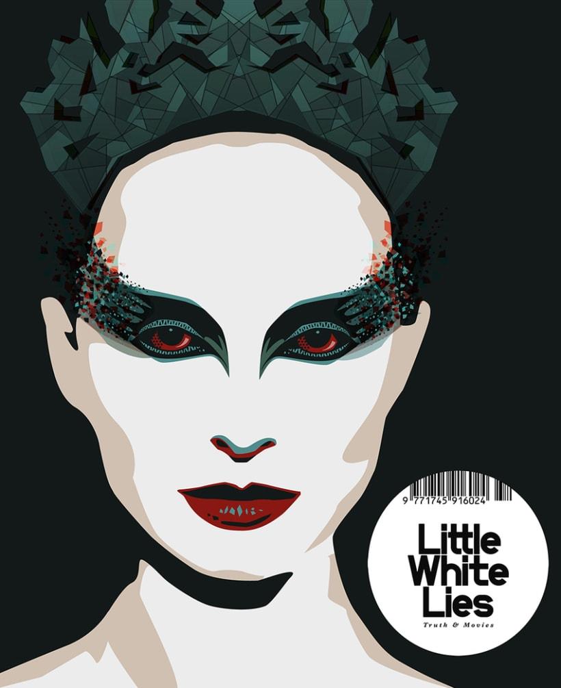 Little White Lies 1