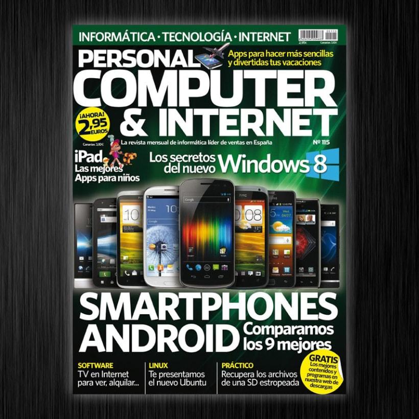 Revista PC&I 1