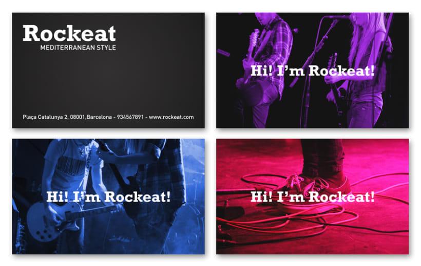 Rockeat 1