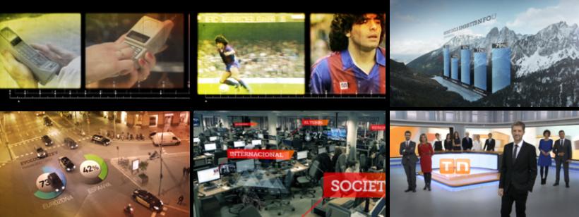 PROMO NUEVO TELEDIARIO TV3 2