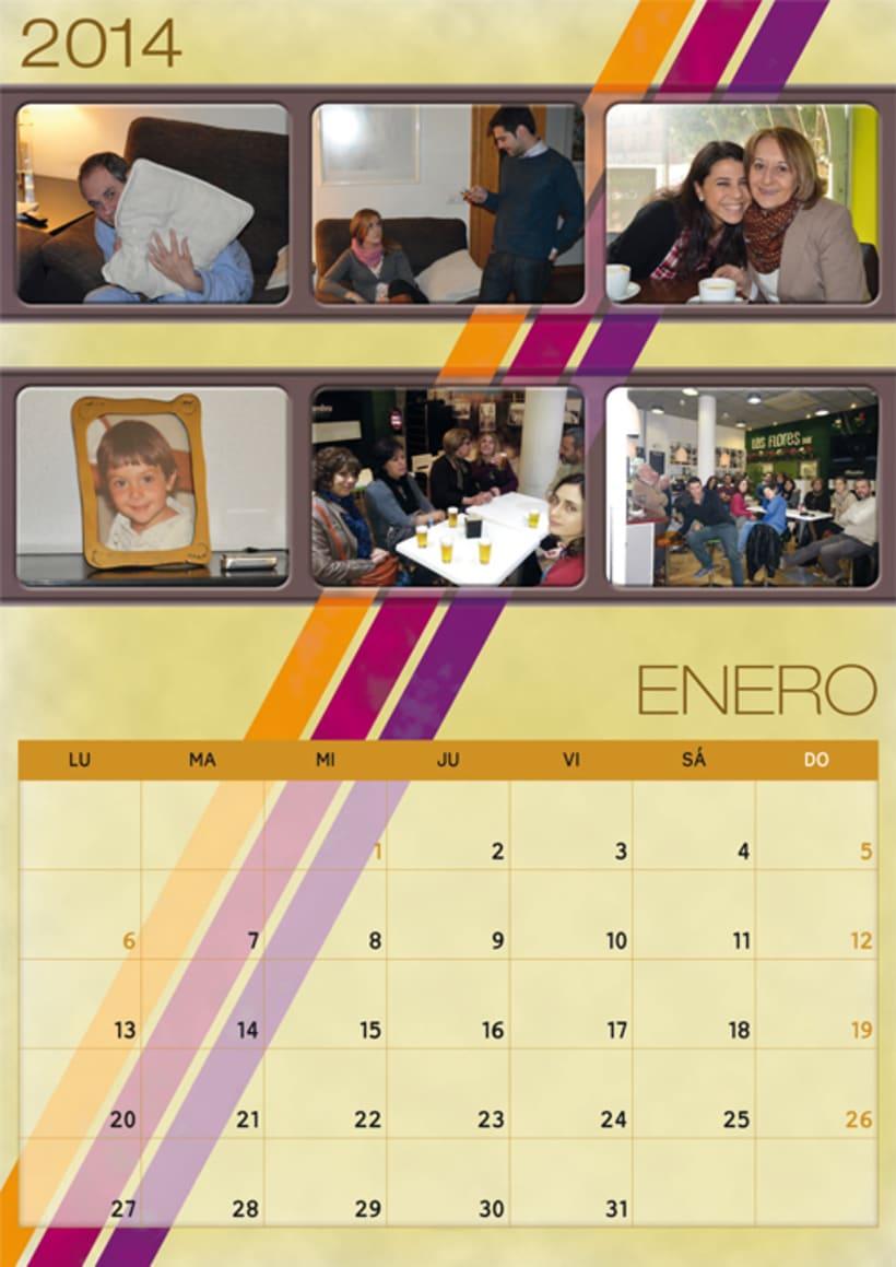 calendarios... un mismo objetivo, diseños ilimitados! 2