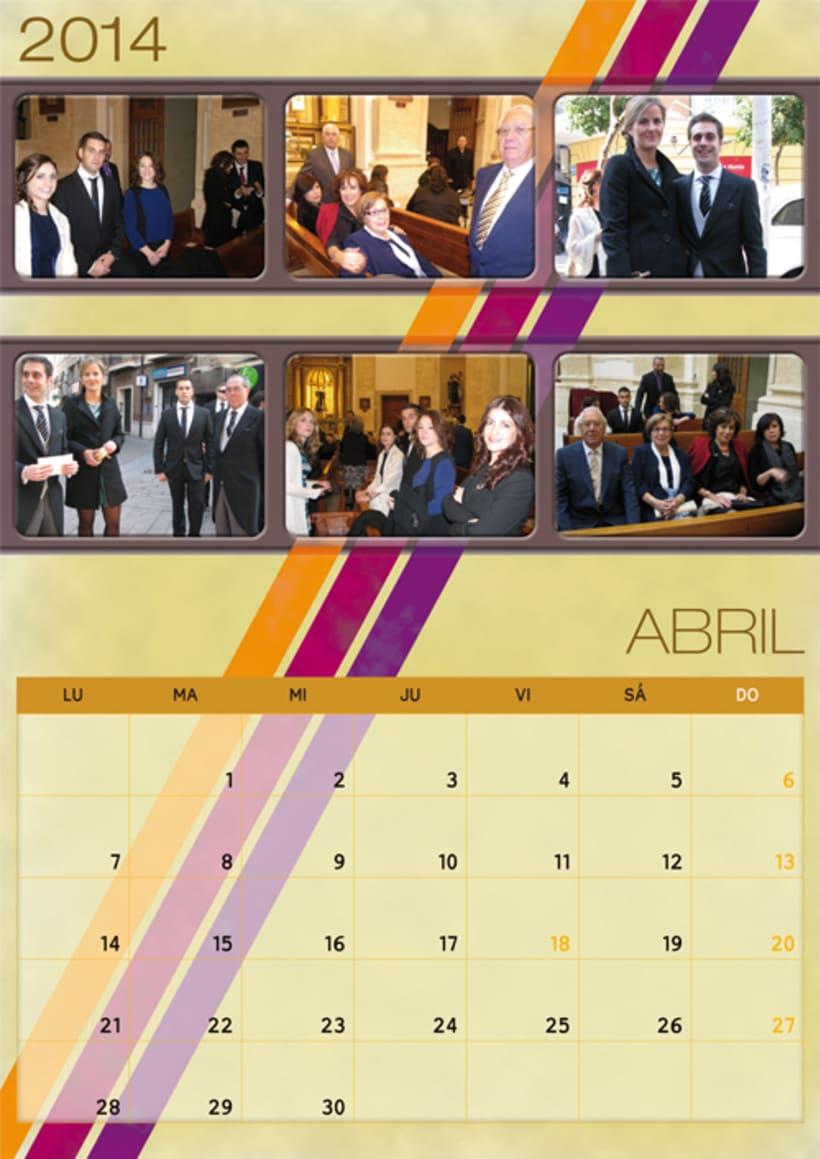 calendarios... un mismo objetivo, diseños ilimitados! 3