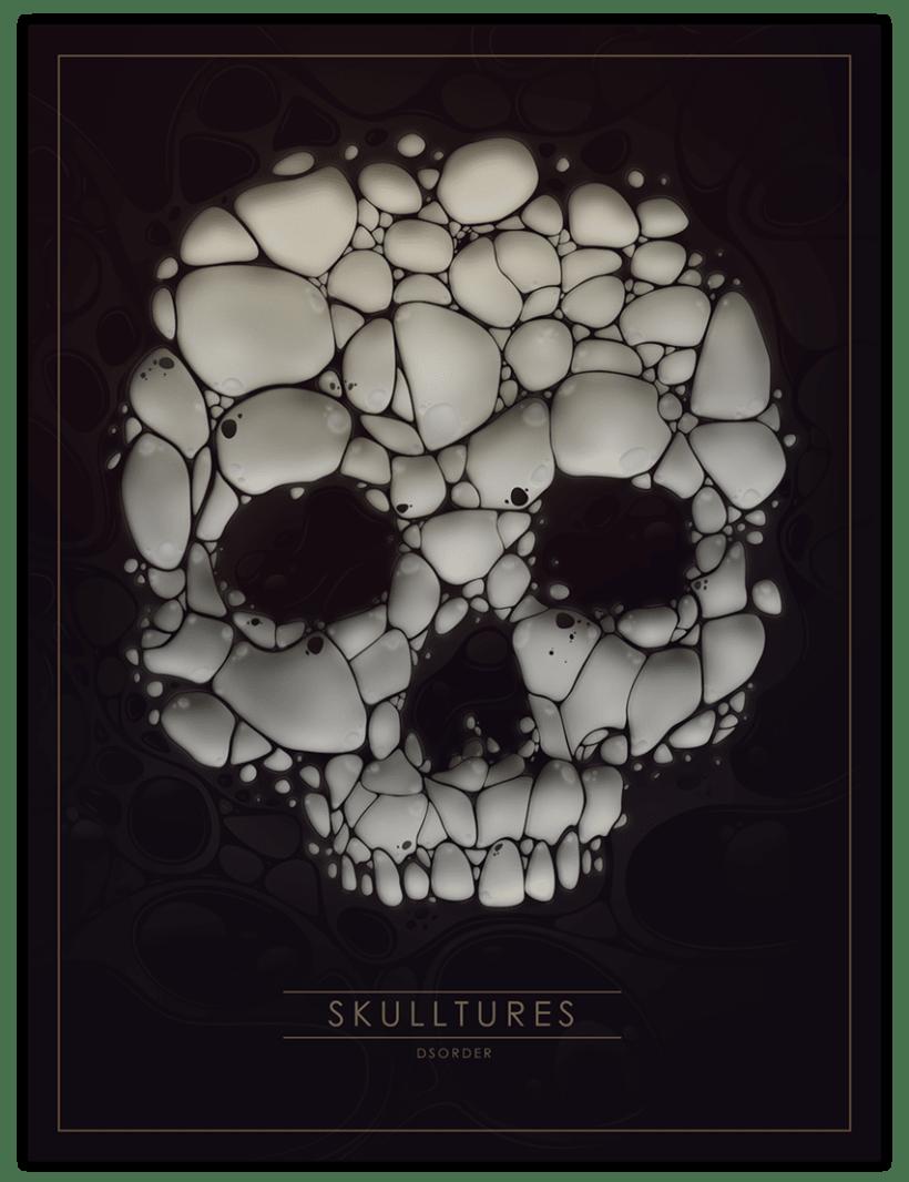 SKULLTURES 1