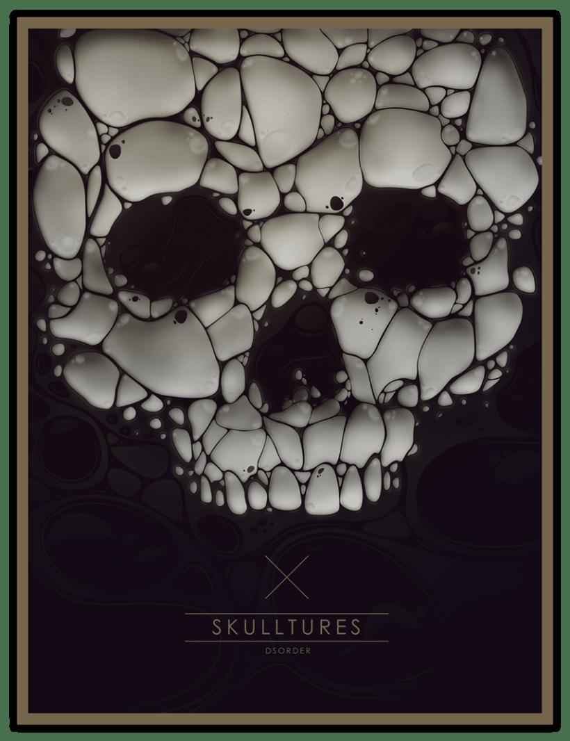 SKULLTURES 0