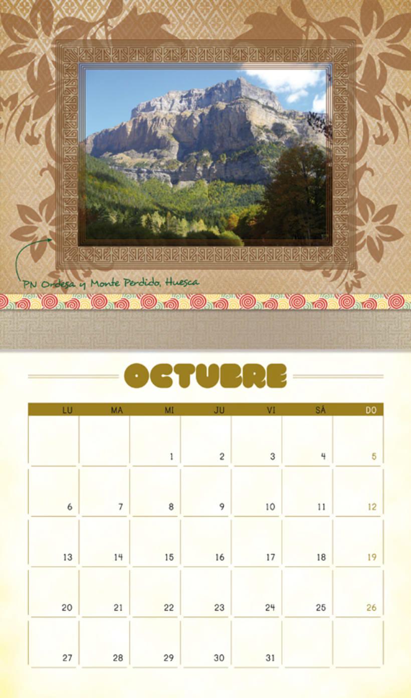 calendarios... un mismo objetivo, diseños ilimitados! 15