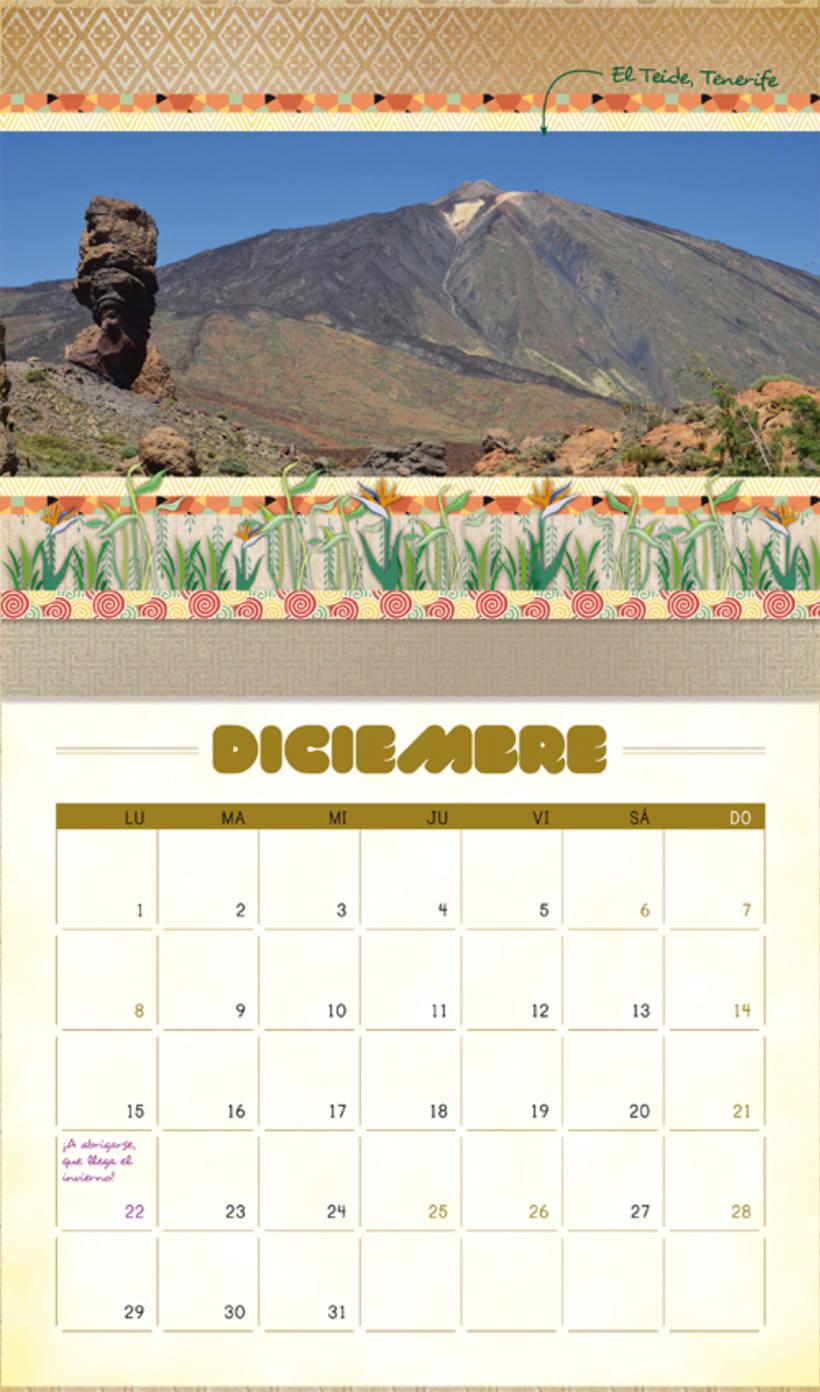 calendarios... un mismo objetivo, diseños ilimitados! 17
