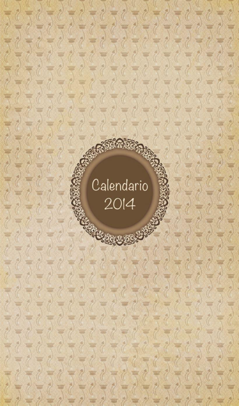 calendarios... un mismo objetivo, diseños ilimitados! 18