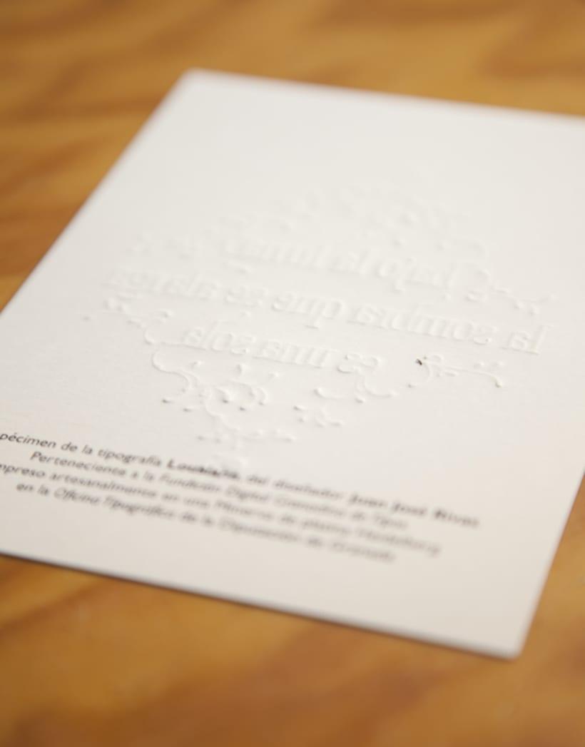 Letterpress 16