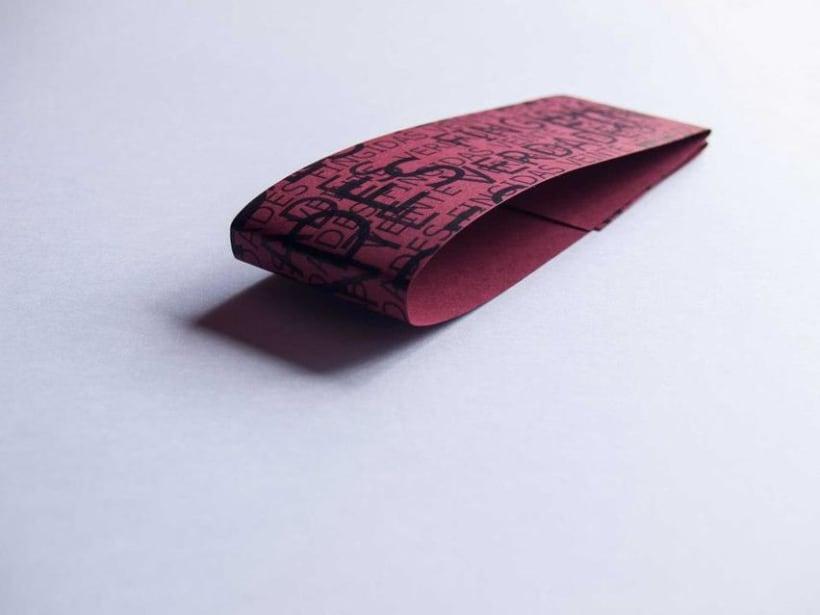 20 Verdades Fingidas - Diseño Editorial 9