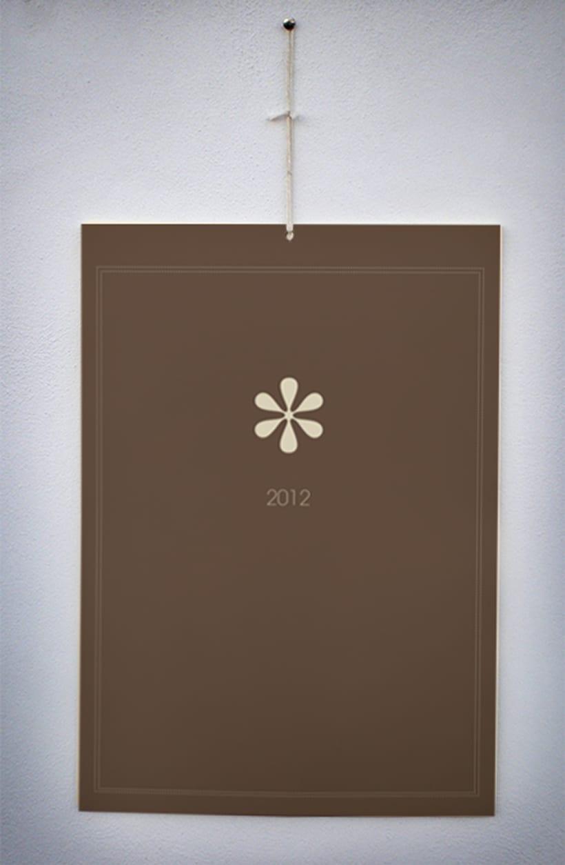 Calendari Tipogràfic 2012 -1
