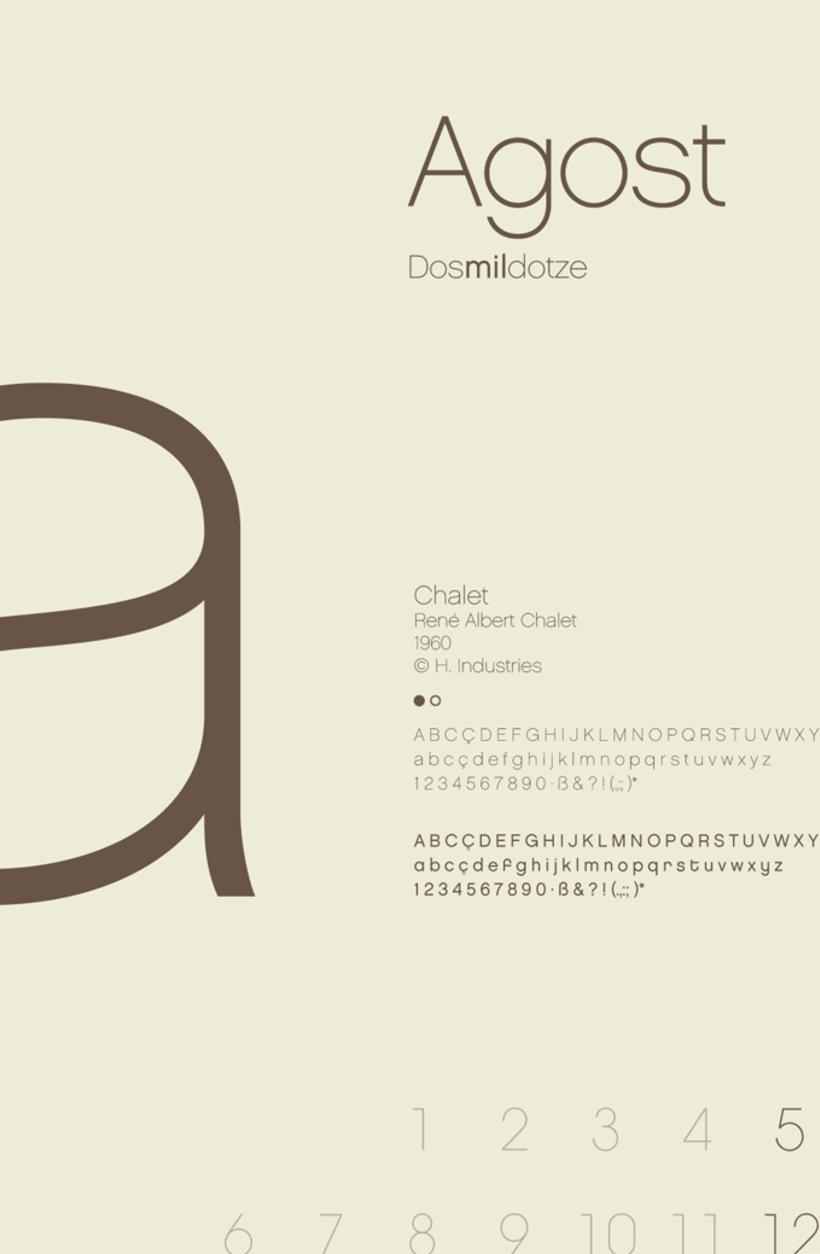 Calendari Tipogràfic 2012 1