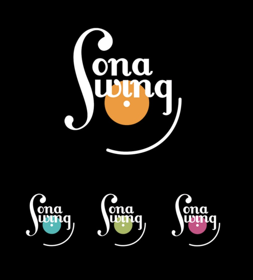 Logo Sona Swing 0