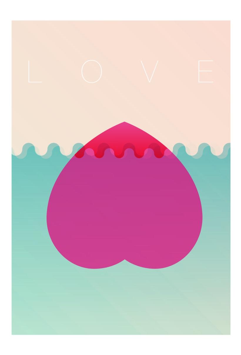 LOVE -1