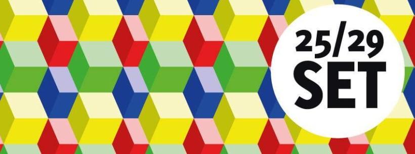 Comunicación y Diseño gráfico para la Feria de Arte Art Walk Costa Rica 2