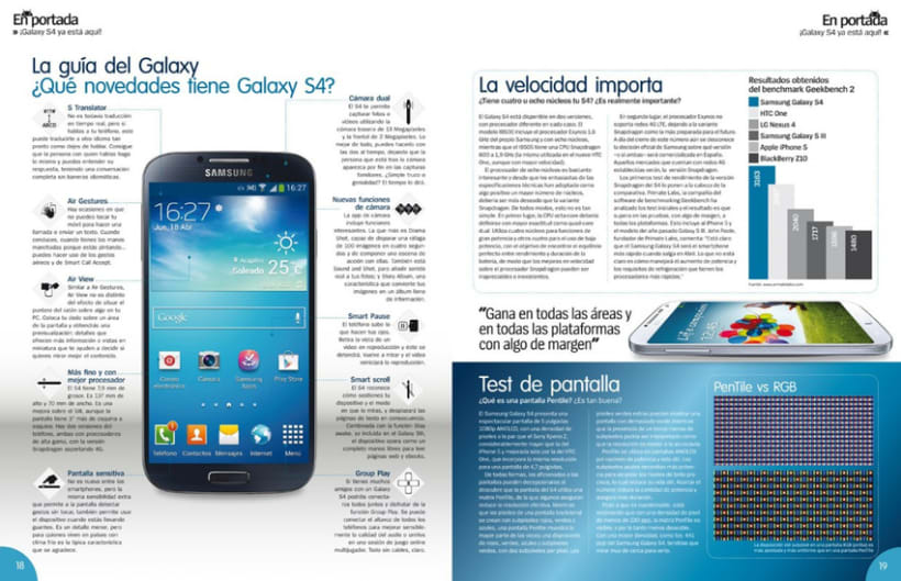 Revista Android Magazine 1