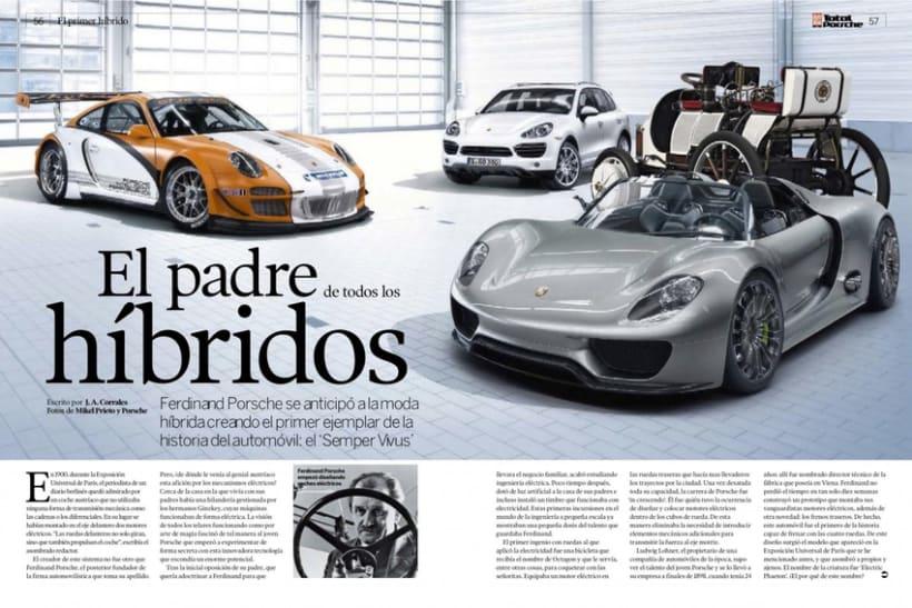 Revista Total Porsche 1