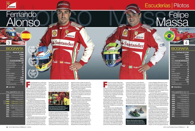 AB extra Fórmula 1 3