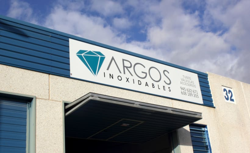 Argos inoxidables 6