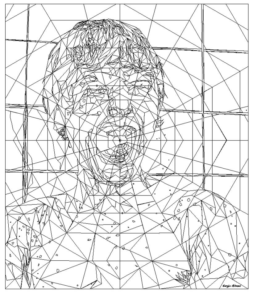 Geometric psycho. 3