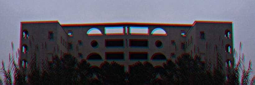 City geometric forms 0