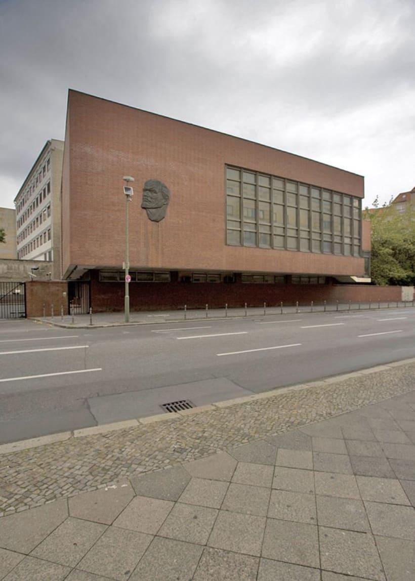 BERLIN architecture 1