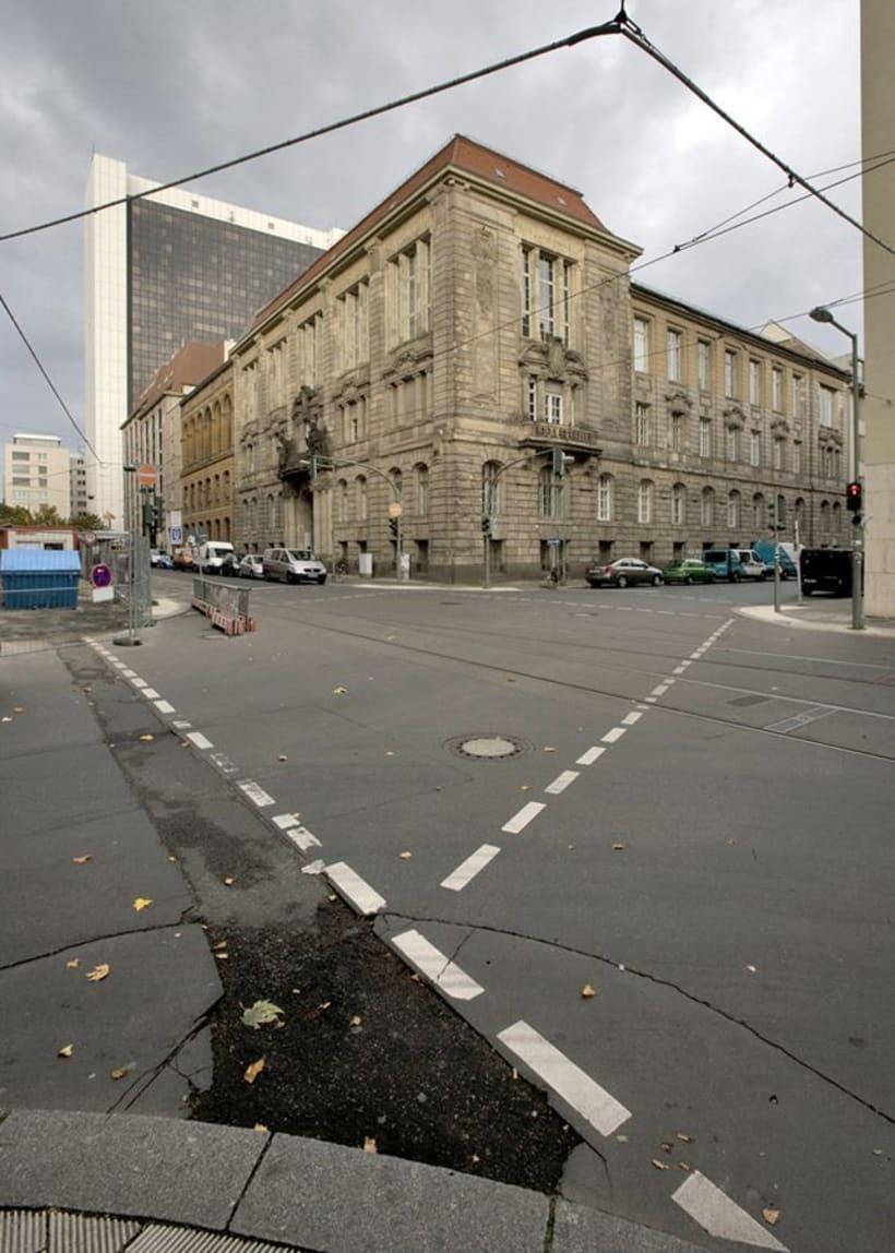 BERLIN architecture 2