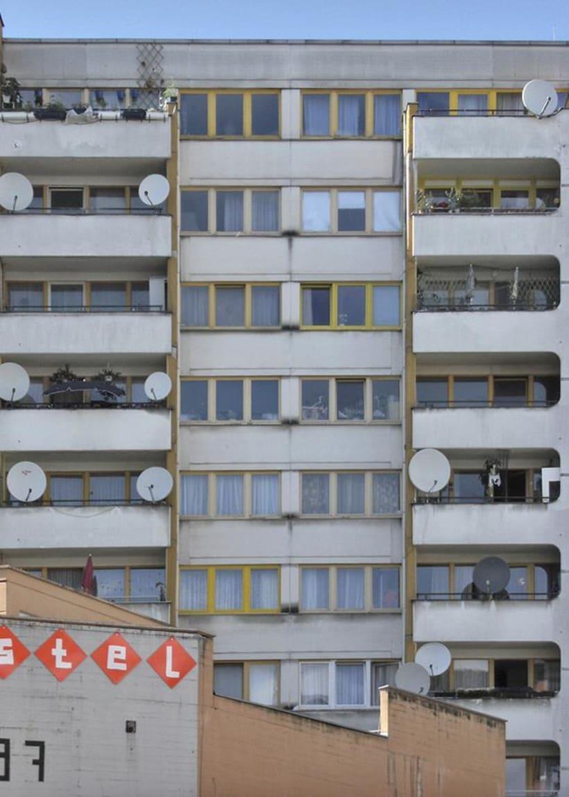 BERLIN architecture 3
