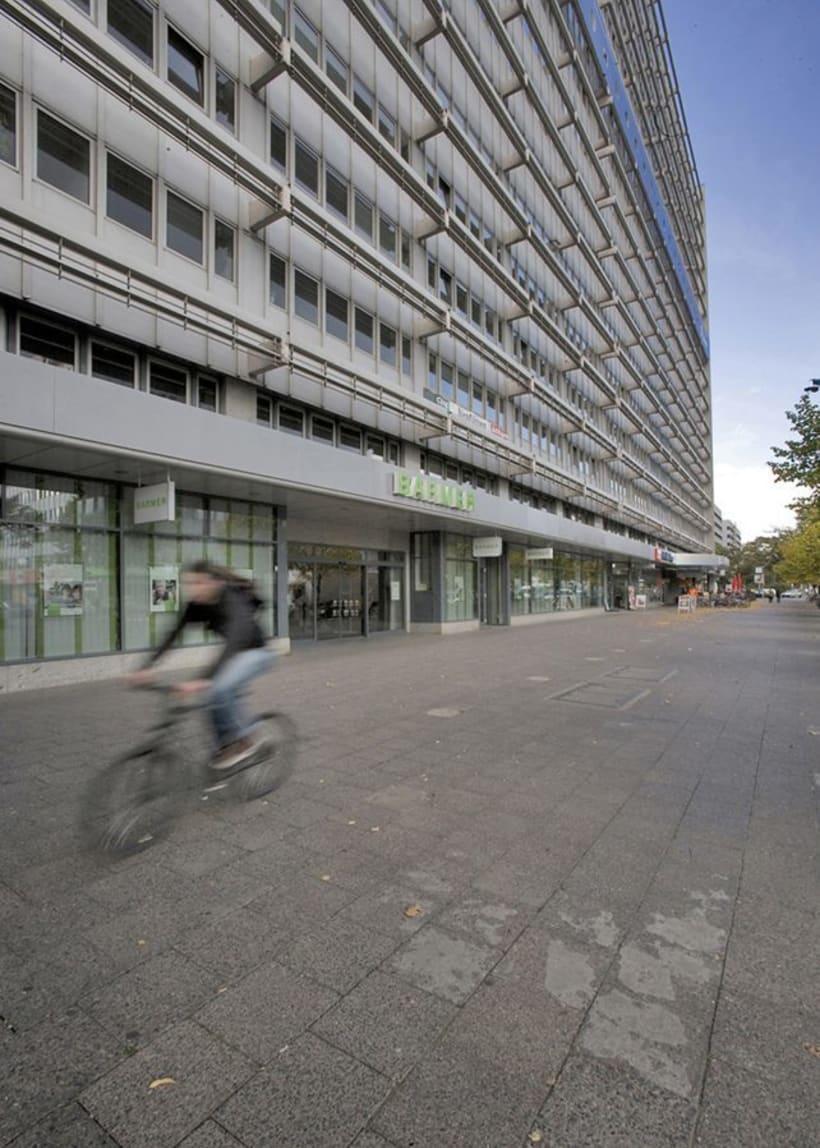 BERLIN architecture 5